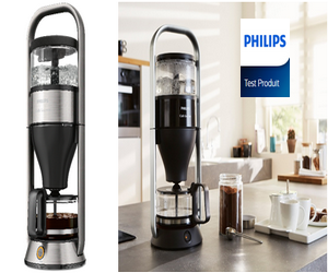 test gratuit produits philips cafeti re filtre caf gourmet de philips maximum chantillons. Black Bedroom Furniture Sets. Home Design Ideas