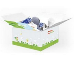 Auchan kit eco energie gratuit maximum chantillons - Auchan eco energie ...