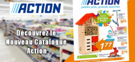 Catalogue Action du 20 Mars Au 26 Mars 2019
