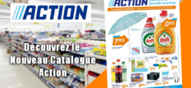 Catalogue Action du 10 Juillet Au 16 Juillet 2019