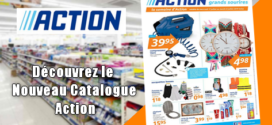 Catalogue Action du 17 Juillet Au 23 Juillet 2019