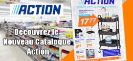 Catalogue Action du 14 Août Au 20 Août 2019