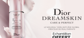 Échantillon Gratuit DREAMSKIN Care & Perfect de Dior