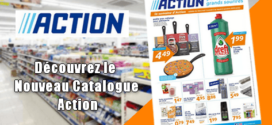 Catalogue Action du 02 Octobre au 08 Octobre 2019