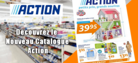 Catalogue Action du 09 Octobre Au 15 Octobre 2019