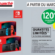 Intermarché : Console Nintendo Switch à 185.90€