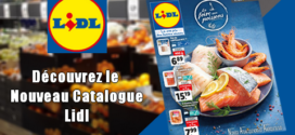 Lidl Catalogue du 1er Avril au 07 Avril 2020