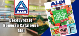 Aldi Catalogue du 12 Mai au 18 Mai 2020