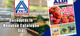 Aldi Catalogue du 19 Mai au 25 Mai 2020