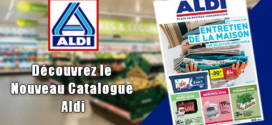 Aldi Catalogue du 26 Mai au 1er Juin 2020