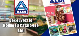 Aldi Catalogue du 02 Juin au 08 Juin 2020