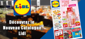 Lidl Catalogue du 27 Mai au 02 Juin 2020