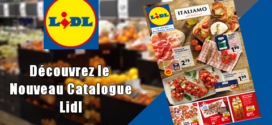 Lidl Catalogue du 03 Juin au 09 Juin 2020