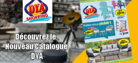 Dya Shopping Catalogue du 02 Juin au 14 Juin 2020