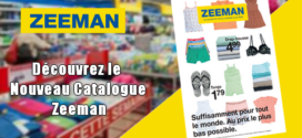 Zeeman Catalogue du 23 Mai au 05 Juin 2020