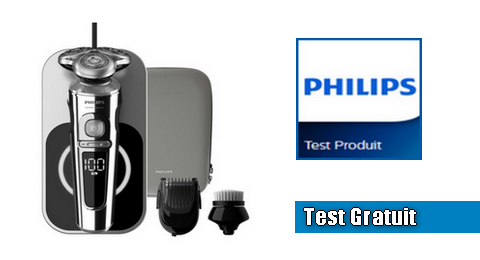 test gratuit produits philips rasoir philips s9000 prestige maximum chantillons. Black Bedroom Furniture Sets. Home Design Ideas
